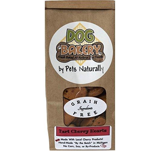 Grain Free Dog Treats Tart Cherry All Natural Dog Bakery Treats