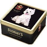 125g Shortbread Black Collection - Westie