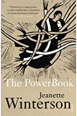 The Powerbook Paperback