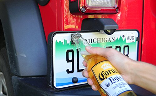 rear-license-plate-mounted-bottle-opener-accessory-fits-jeep-wrangler-jk-and-tj-models