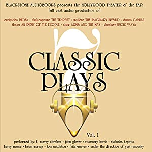 Seven Classic Plays Hörbuch