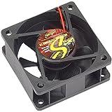 Stinger SGJ32 2.5-Inch Square Fan