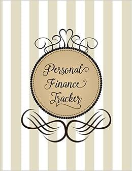 buy personal finance tracker personal expense tracker spending log