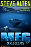 Front cover for the book Meg by Steve Alten