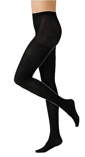 site officiel chaussures de sport techniques modernes HeatGuard Femmes Collants Thermiques Collants Opaque pour femmes Dames  Hiver Collant Taille S/m/l Noir