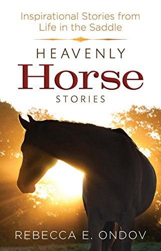 Heavenly Horse Stories: Inspirational Stories from Life in the Saddle (Trail Mule Saddle)