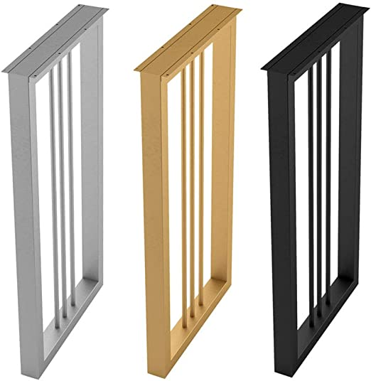 Furniture legs Patas de Mesa para Muebles de metalicas ...