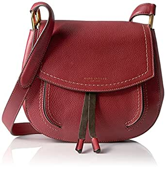 Marc Jacobs Maverick Shoulder Bag, Russet Brown