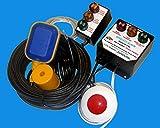 Three Parameter Septic System Alarm (Standard)