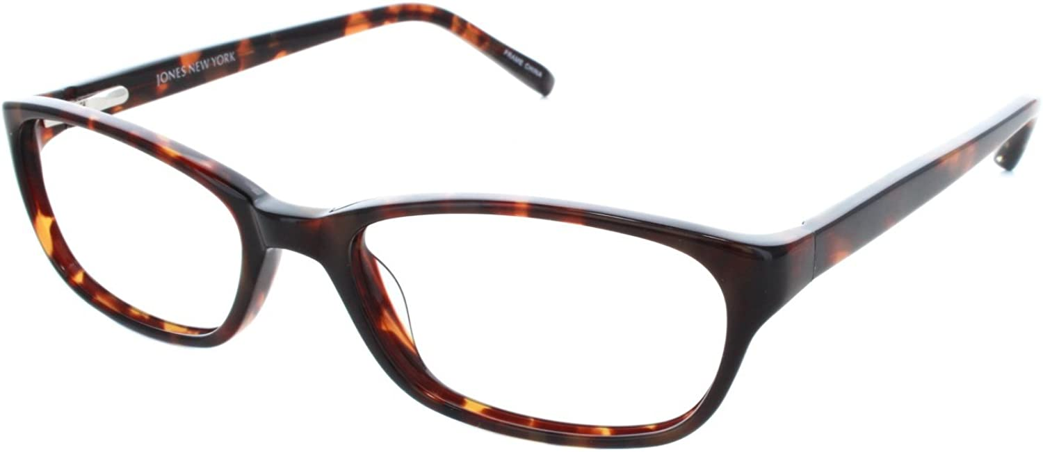 Jones New York J729 Eyeglassels Tortoise