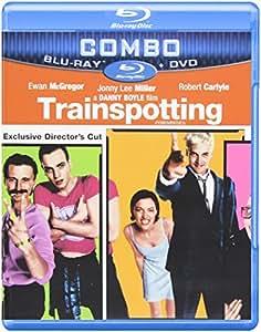 Trainspotting: Director's Cut (Blu-ray/DVD Combo Pack) [Blu-ray]