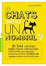LES CHATS ONT-ILS UN NOMBRIL par Heiney