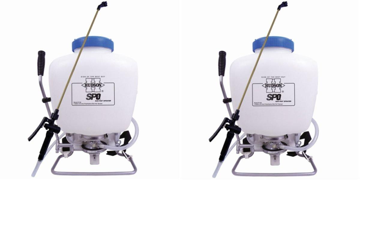 Pack of 2 - Hudson SP0 Backpack Sprayer