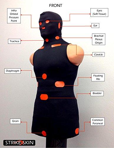 Strike-Skin Self Defense Training Aide ***BOB Punching Bag NOT Included by Strike-Skin (Image #9)