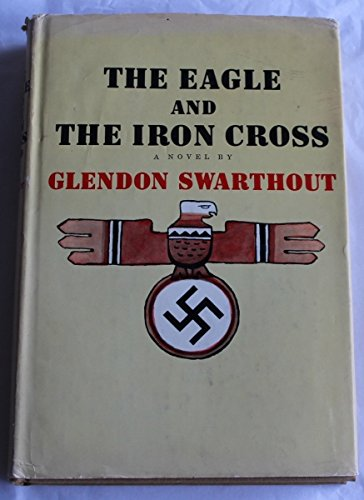 The eagle and the iron cross