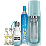 SodaStream Fizzi Sparkling Water Machine Bundle