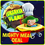 Mighty Meal Deal: Forsaken Planet [Instant Access]