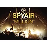 "SPYAIR TOUR 2013 ""MILLION"" [DVD]"