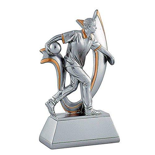 TROPHEE JOUEUR BOWLING Trophée Sportif