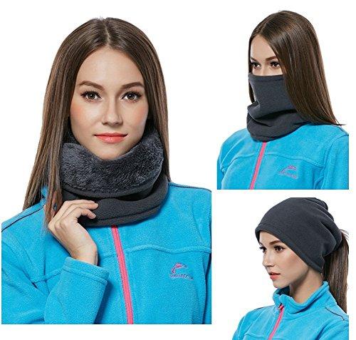 Thermal Balaclava Snowboard Motorcycle Headband