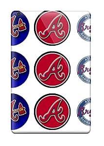 Best atlanta braves MLB Sports & Colleges best iPad Mini 2 cases 2857147J837120853