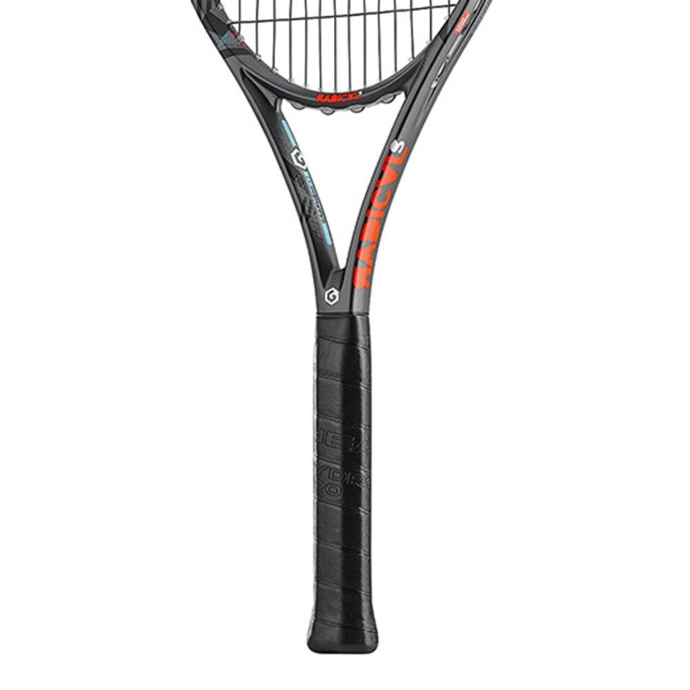 HEAD Graphene XT Radical S Tennis Racquet, Unstrung, 4 1/4 Inch Grip