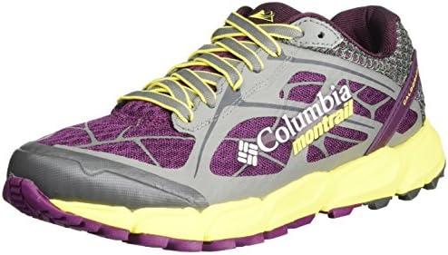 Columbia Caldorado II, Zapatillas de Running para Asfalto para Mujer: Amazon.es: Zapatos y complementos