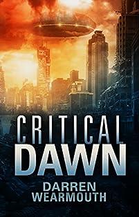 Critical Dawn by Darren Wearmouth ebook deal