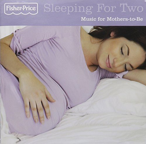 Price comparison product image Sleeping for Two: Music for Mothers-to-Be