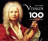 Vivaldi: Ses 100 Chefs-D'Oeuvre by David Daniels (2008-01-13)