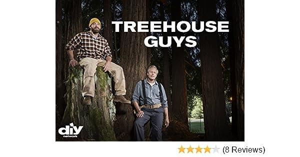 Amazon com: Watch The Treehouse Guys Season 1 | Prime Video