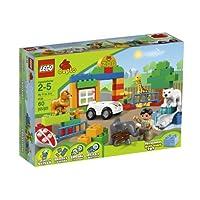 LEGO DUPLO Mi primer zoológico 6136