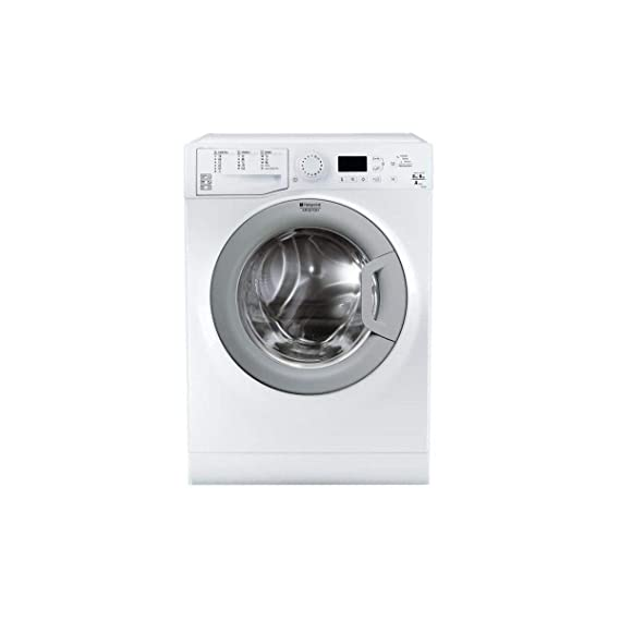 Lavadora - secadora Hotpoint-Ariston FDG 8640BS EU 8Kg + 6Kg ...