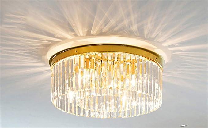 Led Luz Decorativa Luz De Techo Araña De Luces Lampara De Pared ...