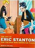 Art of Eric Stanton, Eric Kroll, 3822884995