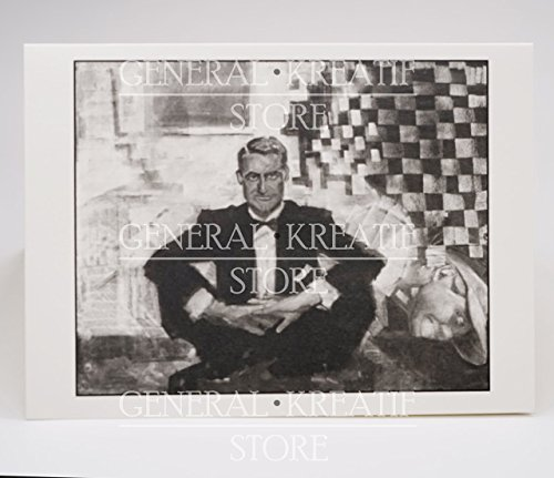 Cary Grant - Greeting Cards - Store Cary