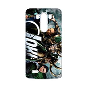 Loki Cell Phone Case for LG G3