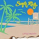 51ckaQvuoCL. SL160  - Sugar Ray - Little Yachty (Album Review)