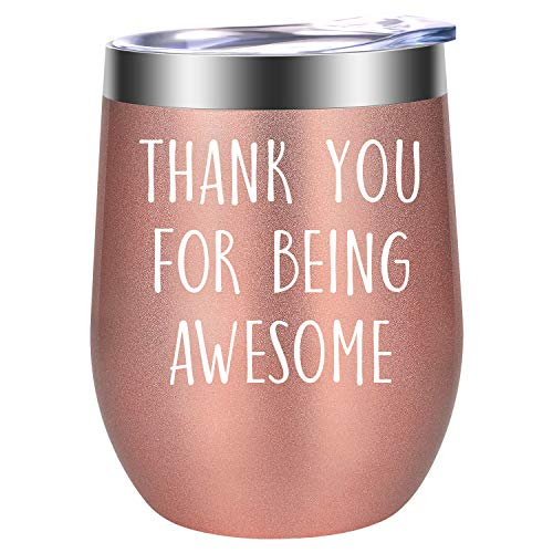 Thank Being Awesome Congratulations Inspirational product image