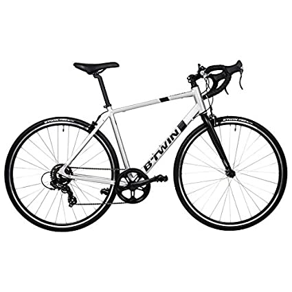 c713a0199 Btwin Triban 100 Road Bike Cn  Amazon.in  Sports