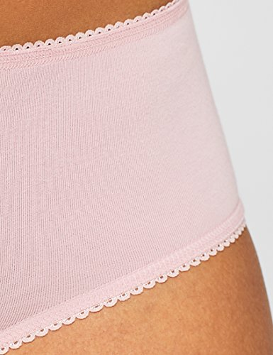 amp; In Lilly Da Iris pink Multicolore 5 veronica Pacco Cotone almond Culotte Donna Nectar dqgaxHa