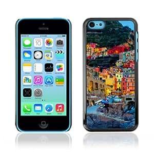 YOYOSHOP [Italian Town] Apple iPhone 5C Case by Maris's Diary