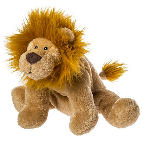 Mary Meyer Flip Flops Soft Toy, Logan Lion