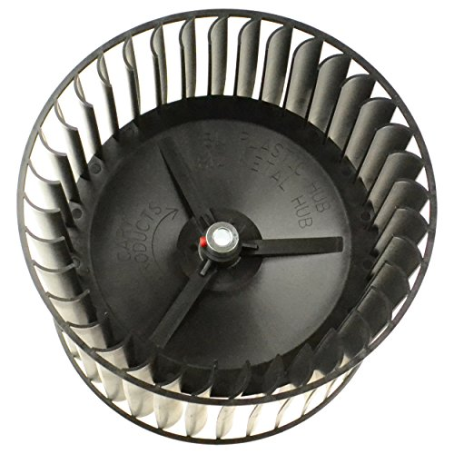 Data Aire Blower Wheels : Blower wheel outside air just rv parts accessories