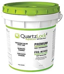Bostik QuartzLock2 Grout 283 Hemp 9 lbs.