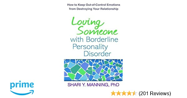 Loving Someone With Borderline Personality Disorder How To Keep Out