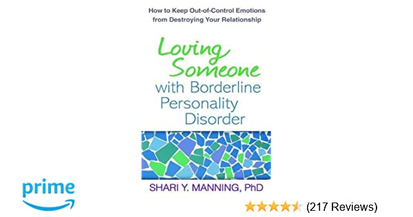 Loving Someone with Borderline Personality Disorder: How to