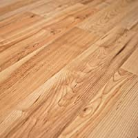 Quick-Step NatureTEC Home Sound Sweet Maple 7mm Laminate Flooring + 2mm Attached Pad SFS035 Sample
