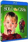 Solo En Casa - Edición 25 Años Aniversario [Blu-ray]