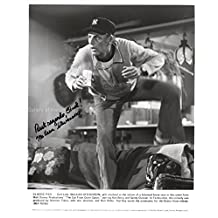Mclean Stevenson - Inscribed Photograph Signed
